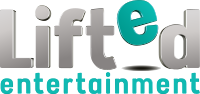 Lifted Entertainment Logo